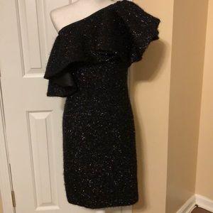 Gorgeous Halston evening dress
